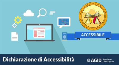 Dichiarazione di accessibilità