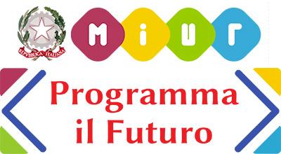 Programma il futuro